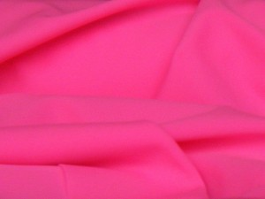 Lycra matowa - Rosa Shocking