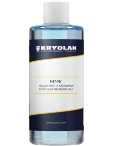 MME REMOVER 100 ML- ZMYWACZ DO KLEJU MASTIX