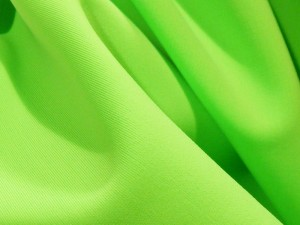 Lycra matowa - Acid Lime