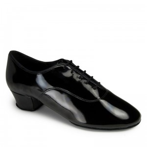 Rumba - Black Patent
