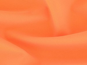 Lycra matowa - Hot Orange