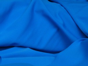 Lycra matowa - New Blue Cina